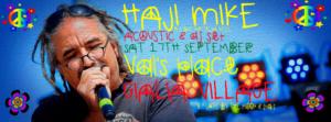 haji mike live VALS SEPT